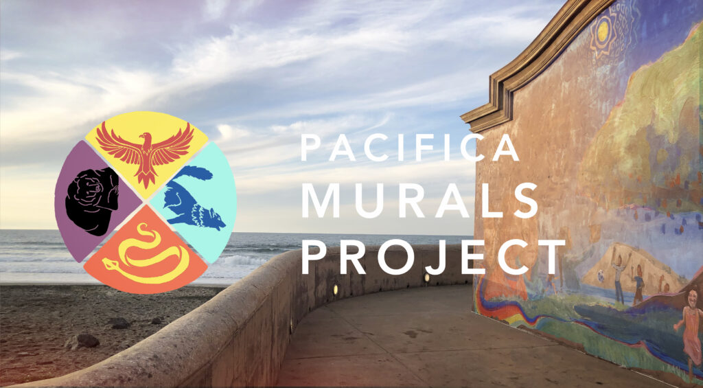 pacifica murals project